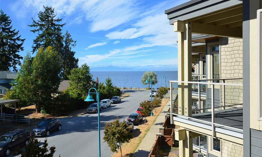 354 - 5160 Davis Bay Road, Sechelt District, Sunshine Coast