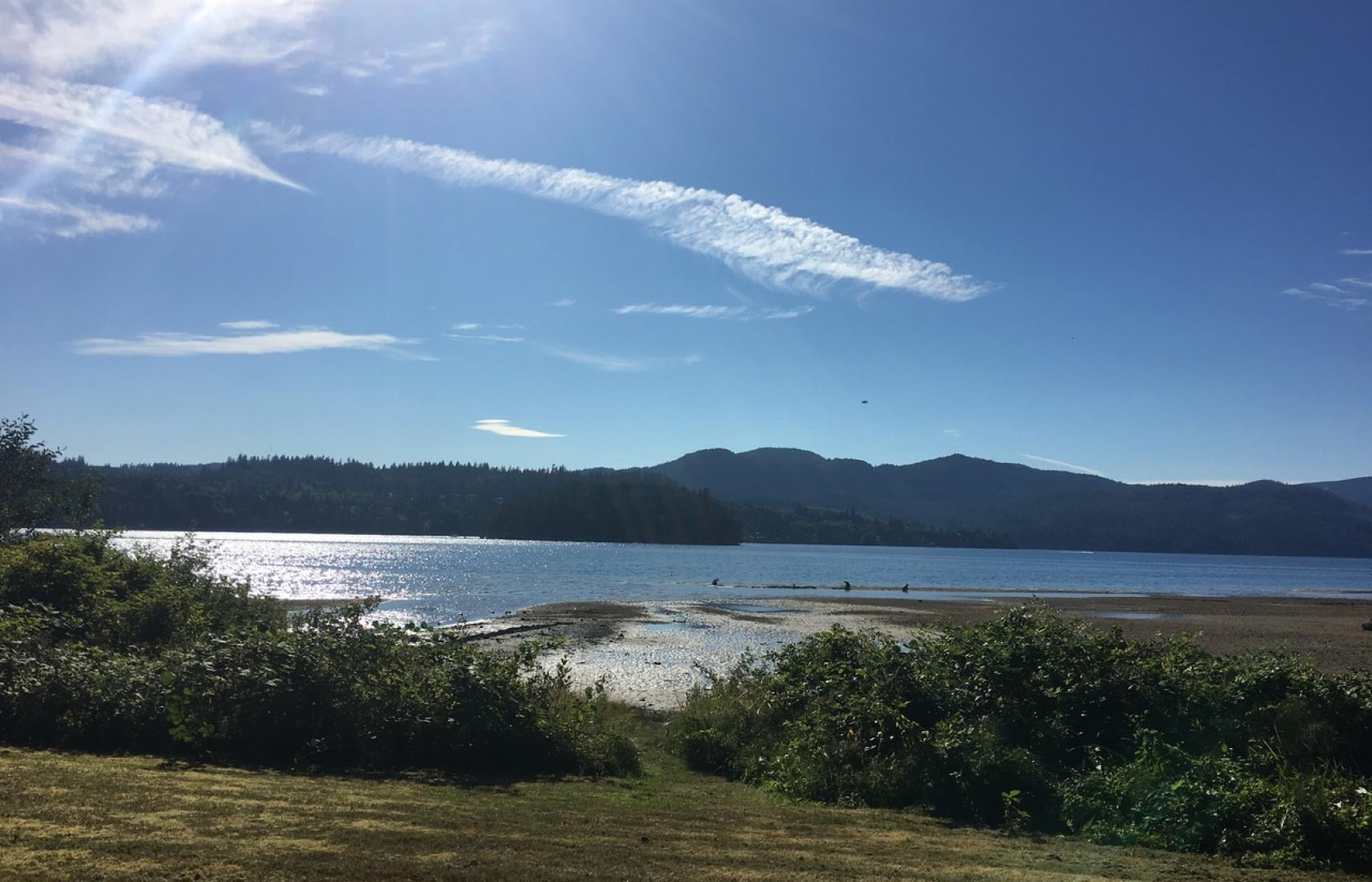 6185 Sechelt Inlet Road, Sechelt District, Sunshine Coast