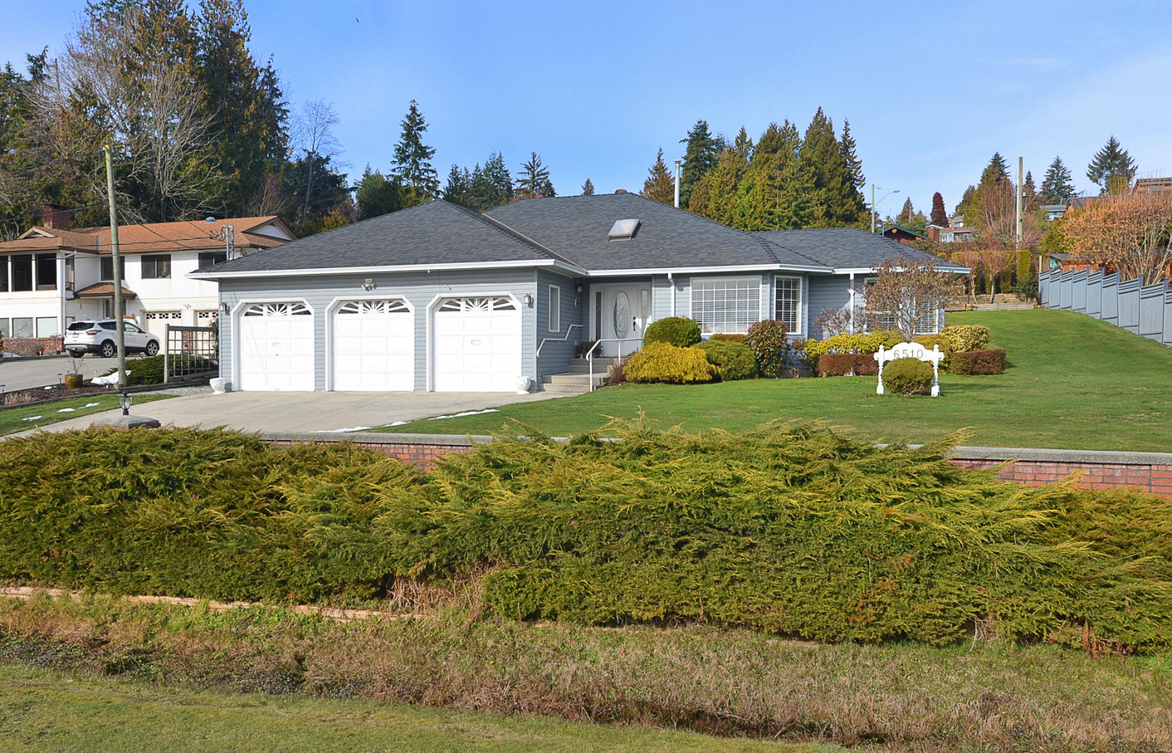 6510 Meier Road, Sechelt District, Sunshine Coast