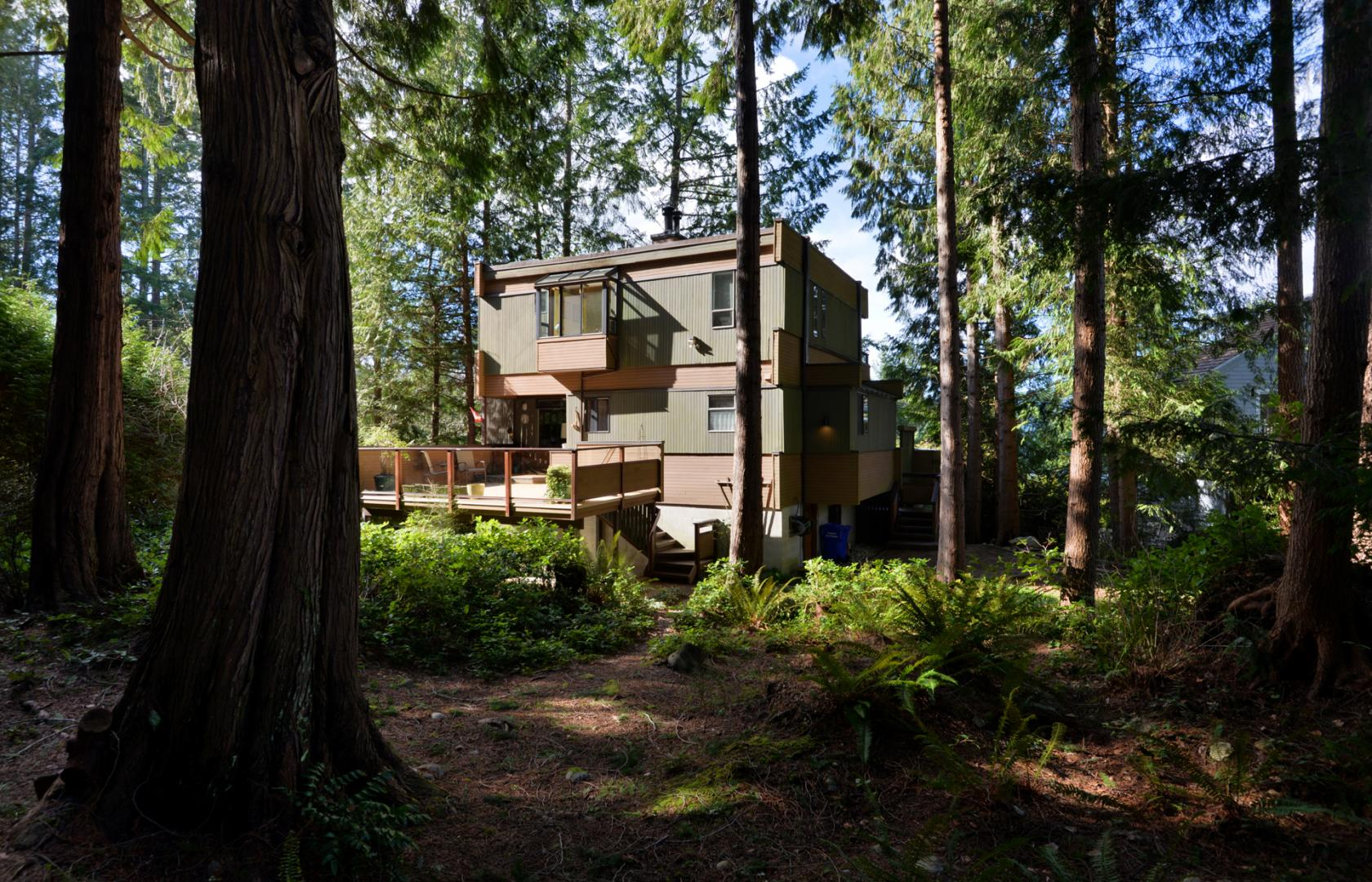 5962 Skookumchuk Road, Sechelt District, Sunshine Coast